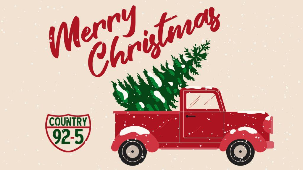 Country 92-5 Christmas